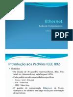 Apostilas de Ethernet NET COM