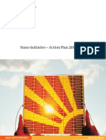 Nano Initiative Action Plan 2010