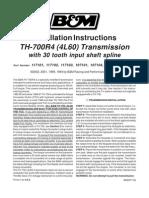 117101 Transmition