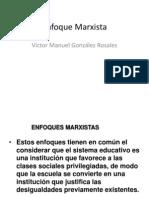 Enfoque Marxista