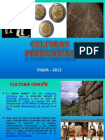 Cultura Preincaica