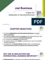 Ch01 Gone Globalization