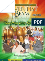Adventist+Beam Jan July 2011