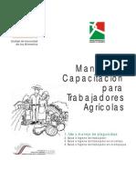 1-Uso y Manejo de Plaguicidas-CIAD