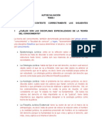 TEORÍA GENERAL DEL ESTADO (Autoevaluaciones)