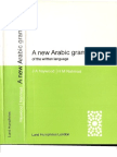 06.a New Arabic Grammar of the Written Language