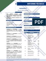 Informe Tecnico Fortbase FT 0