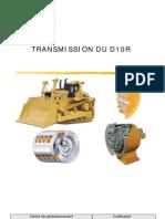 272 S - Transmission Du D10R