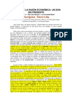 DERRIDA, Jacques - Dar (El) Tiempo. 2