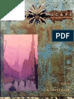 AD&D2 - Planescape - Sigil Et l'Outreterre