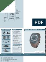 SigmaSport Manual PC14