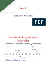 Curs05_Planificarea proceselor