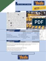 Datasheet C 20 N English