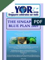IYOR2008 - The Singapore Blue Plan 2009