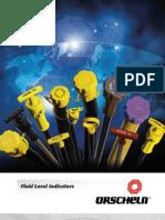 Fluid Level Indicators Brochure