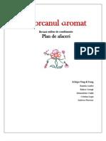 Borcanul Aromat