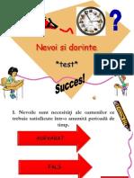 Test Interactiv