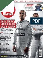 F1 Racing - June 2013