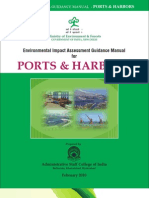 EIA Guidance Manual Final - Ports & Harbors_may-10