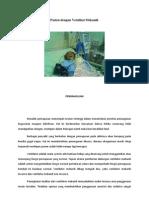 Asuhan Keperawatan Pasien Dengan Ventilasi Mekanik