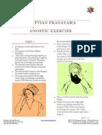 Egyptian Pranayama