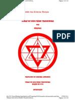 Temas de Ocultismo Tradicional - Persival