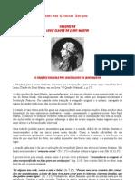 Orações de Louis Claude de Saint Martin