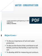 soilandwaterconservation-101023103735-phpapp01