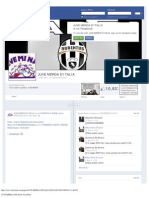 Juve Merda d'Italia _ Facebook