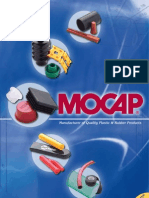 Mocap Catalog 2009 Uk