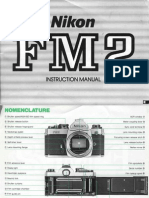 Nikon FM2