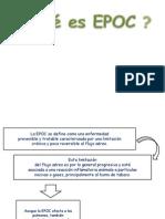 Diapositivas de La Epoc y Neumonia (1)
