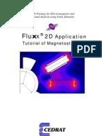 Flux Tutorial MS2D