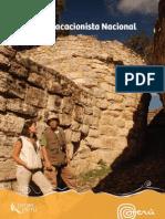 .pPublicacion Perfil Vacacionista Nacional 2010