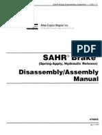 SAHR Brakes Manual