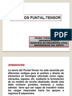 Puntal Tensor