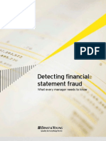 32-071011 Detecting Financial Statement Fraud
