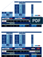MLB 31-05-2013  - SEASON 2013