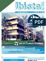 Ubista Al Dia - Edición 4 - 27 Aniversario