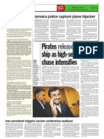 thesun 2009-04-21 page07 pirates release ship as high-seas chase intensifies
