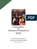 Curso Basico de Formacion Catequistica_ss Juan Pablo i