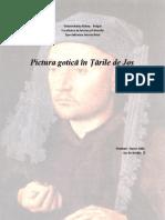 Pictura Gotica in Tarile de Jos