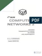 computer network notes(6 sem cse)