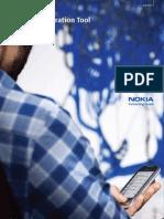 Nokia Config Tool Admin Guide Symbian Jul11 PDF