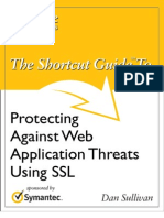 TheShortcutGuideToProtectingAgainstWebApplicationThreatsUsingSSL