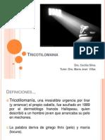Tricotilomania 2011