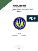 Laporan Diesel Multisilinder_Cahya Hurip BW_11504244016_C1