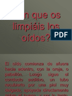 Instituto Canario de Oido