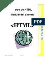 Curso de HTML - Www.aleive.org