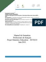 Manuel de Formation 62771